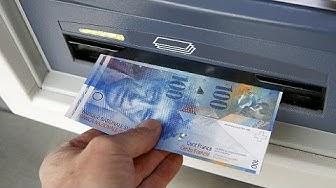 Franco svizzero sganciato dall'euro: chi ci guadagna e chi ci perde? - economy