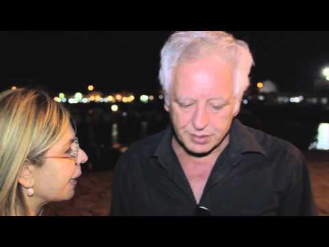 Pasquale Scimeca al Festival del Cinema di Frontiera