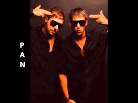 Pan Pot - Artist Life 018