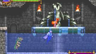 Castlevania - Aria of Sorrow - Vizzed.com Play - User video