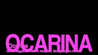 Dimitri Vegas, Like Mike & Wolfpack - Ocarina (BodyBangers Remix)