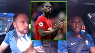 """Jamie Carragher """"Man United are not being far behind Liverpool & City""""! 
