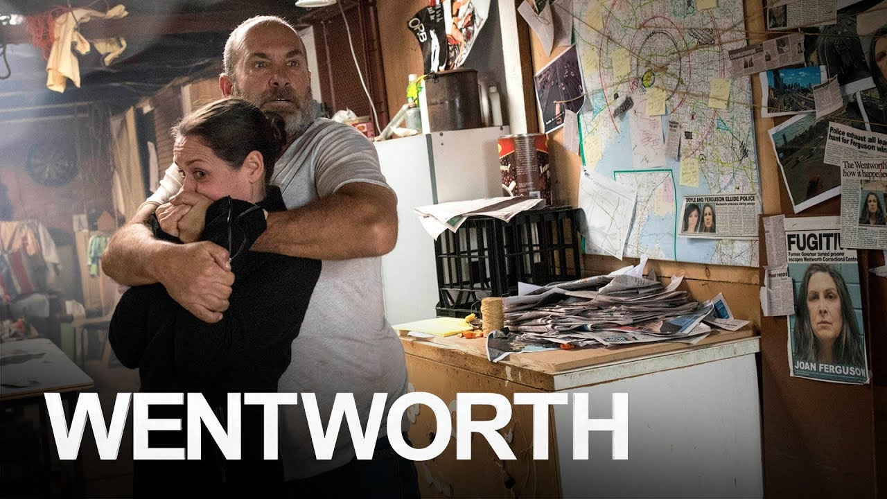 Download Wentworth Season 6 Episode 11 Recap | Foxtel