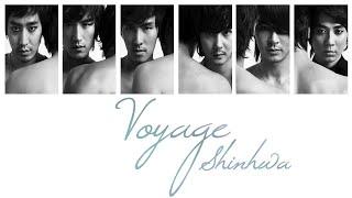 Shinhwa (신화) - Voyage