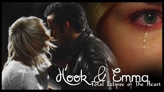 Hook & Emma || Total Eclipse of The Heart (4x22)