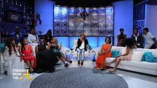 Love & Hip Hop Atlanta Season 2 Reunion part 2