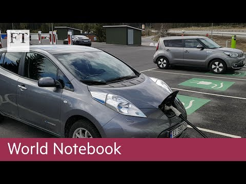 Norway's electric car success | World Notebook