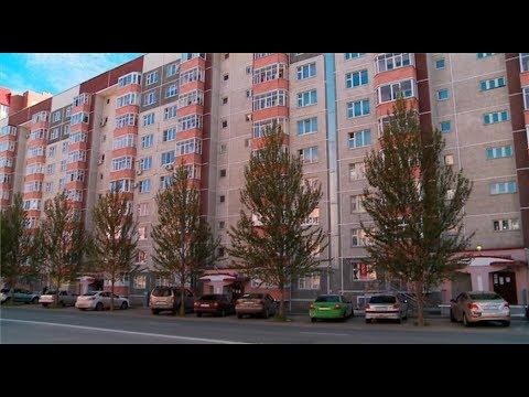 Цены на вторичное жилье