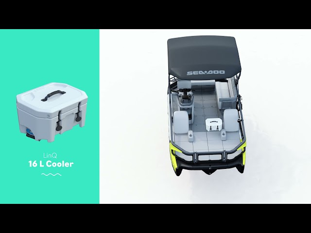 Sea-Doo Switch Watersports & Fun accessories bundle