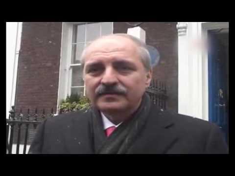 Numan Kurtulmuş İngiltere Chatham House'da toplantıda ne konuştu?