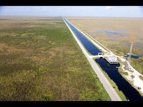 Tamiami Trail Scenic Drive: Everglades