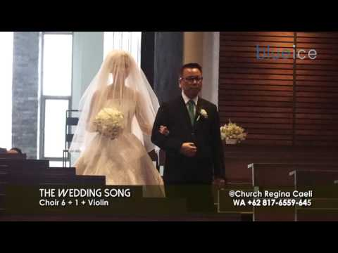 Blue Ice Music - The Wedding Song