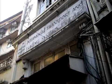 LAWRENCE HOTEL BOMBAY[Mumbai] Cheap,good,backpackers