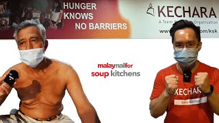 Malay Mail For : Soup Kitchens
