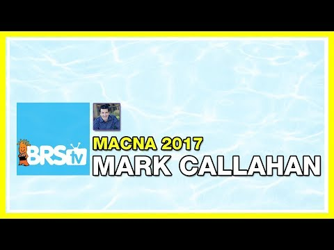 Mark Callahan: Coral Placement For The Long Haul | MACNA 2017