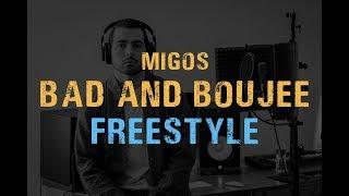 bazanji bars 1 migos bad and boujee remix