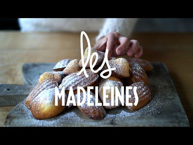 Madeleines & Torre Eiffel | Rendez-vous à Paris 2