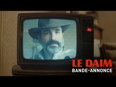 LE DAIM - Un Film De Quentin Dupieux Avec Jean Dujardin