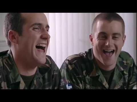 Gary Tank Commander Series 1 Episode 1
