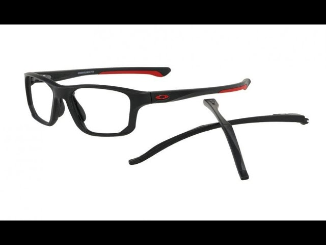 SportRX Test Drive program   Oakley and Rudy Project