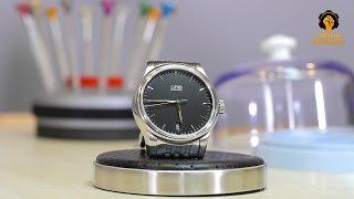 Сделано в Кузбассе HD: Ремонт швейцарских часов(ООО