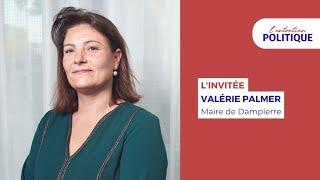 L'Entretien Politique avec Valérie Palmer, Maire de Dampierre
