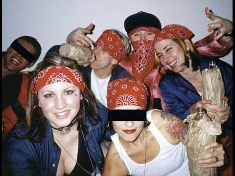 Bloods Street Gang - pidabc
