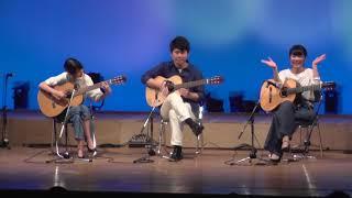 Wake me up Avicii 九大ギターアンサンブル部