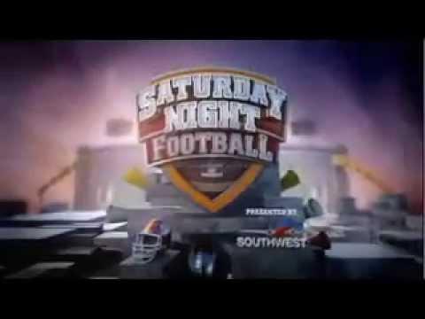 ABC Saturday Night Football