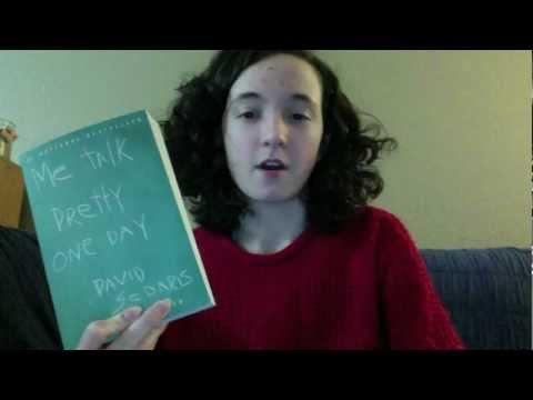Book Review: Me Talk Pretty One Day by David Sedaris