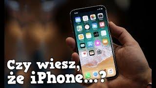 25 ciekawostek o iPhone'ie 📲 💥 | AppleNaYouTube iPhone 検索動画 30