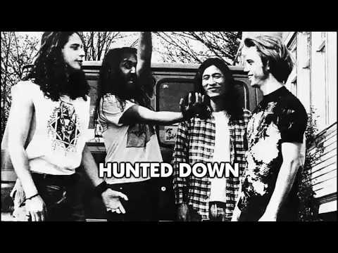 Soundgarden - Hunted Down (Bass Guitar Boosted) mp3