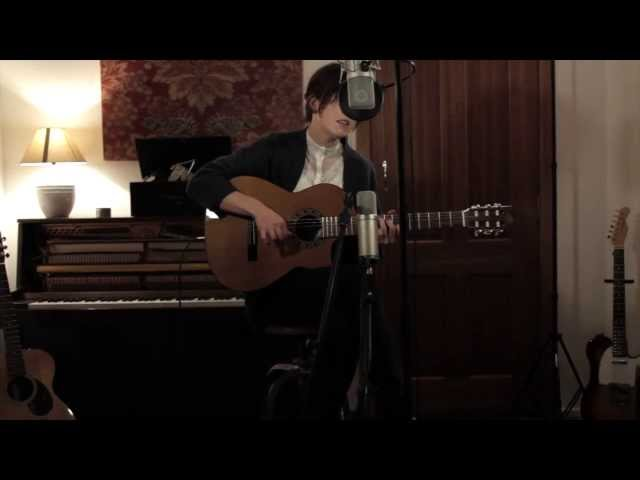 SoundSee Live - I'll Wait Here - Anna Cordell