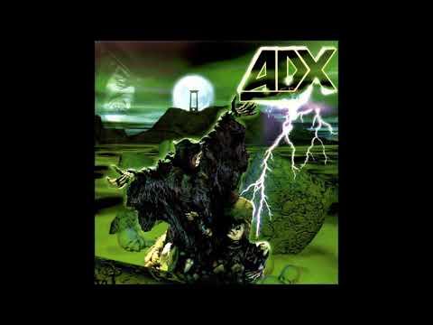 ADX - Résurrection (1998) [Full Album]