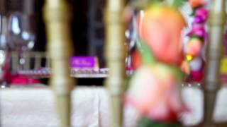 SA WEDDINGS | CHIC INDIAN STYLED SHOOT
