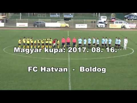 Fc Hatvan   Boldog