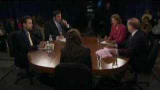 Debate for the State: U.S. Senate candidates