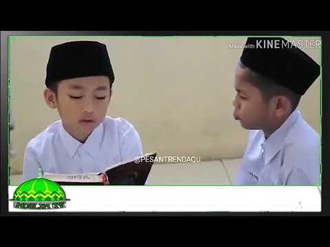 Muslim Tv Sholawat Kalamun Qodimullah