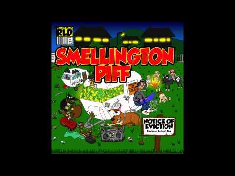 Smellington Piff - Authentic Fakes (Feat. Rag N Bone Man)