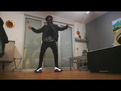 xxxtentacion - Ghetto christmas Carol dance (@atow_tls)