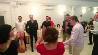 Свадьба Денис Катя - украли невесту