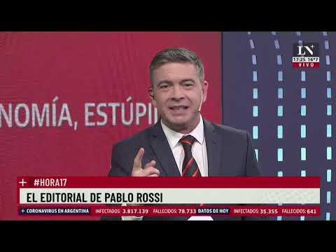 ¡Es la economía, Alberto!. El editorial de Pablo Rossi