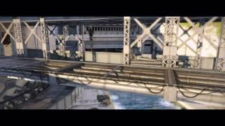 Sniper Elite 4 — трейлер «Цель фюрер»
