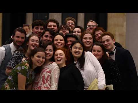 The Marriage of Figaro: Uni of Exeter Opera Society