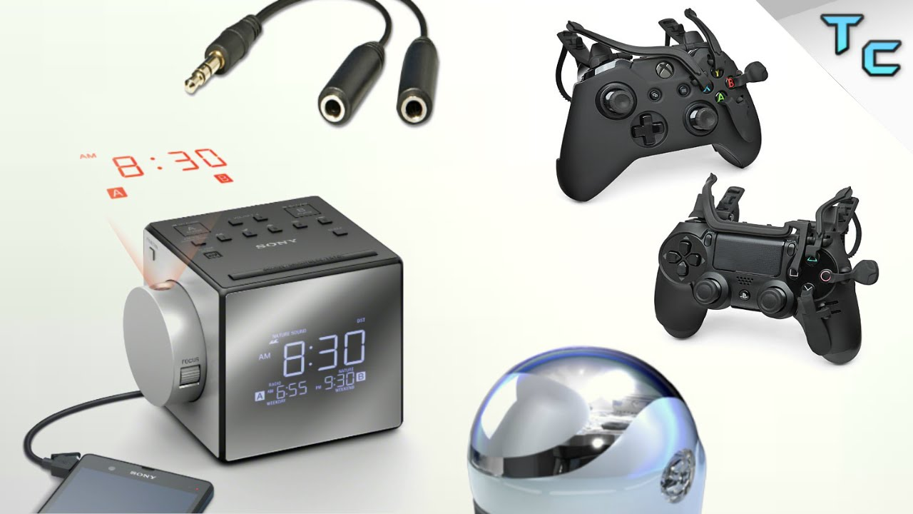 10 Cool Tech Things You Can Buy Online 2 YouTube