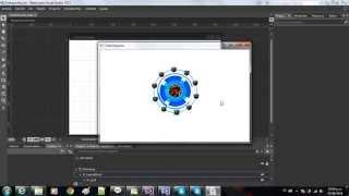 WPF C# Animacion circular