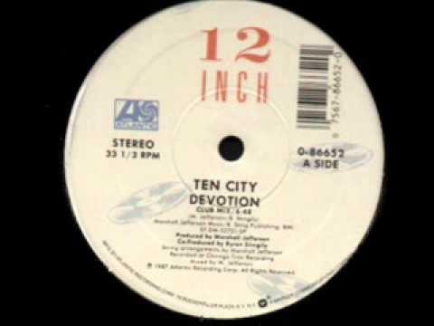 Ten City   Devotion club mix