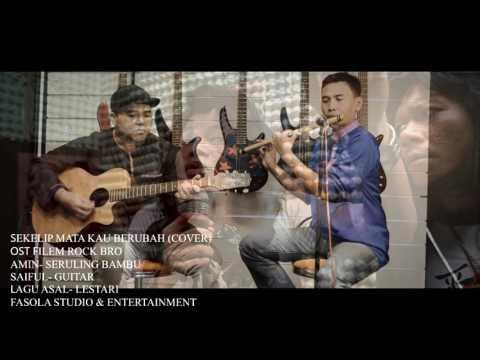 ROCK BRO OST INSTRUMENTAL COVER, SEKELIP MATA KAU BERUBAH