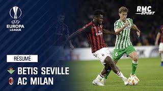 Download Video Résumé : Betis Séville - AC Milan (1-1) - Ligue Europa MP3 3GP MP4