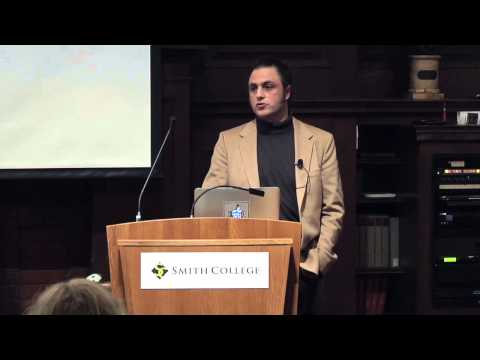 "Jake Davis, ""What is Timeless about Mindfulness?"" (December 4, 2014)"
